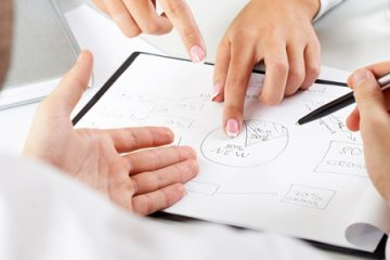 PROCESS CONSULTANCY AND OUTSOURCING